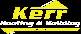Kerr Roofing & Building Ltd